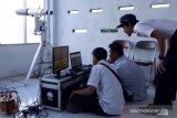 Hasil pengamatan Hilal di Sulawesi Tengah tertutup awan