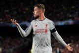 Kapten Liverpool ungkap kunci kemenangan timnya