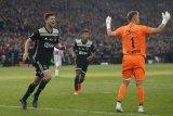 Ajax libas Willem 4-0 antarkan juara Piala Belanda