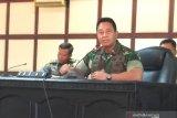 Bantah pernyataan Rizal Ramli,  KSAD: TNI tak memiliki data pemilu