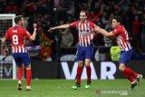 MU dan Tottenham bidik Diego Godin ke Liga Premier
