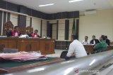 Mantan Wali Kota Semarang diperiksa dalam sidang pembobolan kas daerah