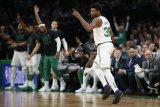 Smart siap diturunkan Celtics hadapi Bucks
