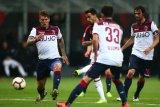 Milan tundukkan Bologna dan pelihara asa ke Liga Champions