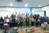 Perkuat literasi untuk tingkatkan kesejahteraan masyarakat di Kalteng