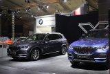 630 unit BMW dan Mini Cooper terjual selama IIMS