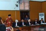 Fahri Hamzah dihadirkan sebagai saksi dalam persidangan Ratna Sarumpaet
