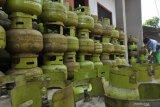 Diusut sindikat penjualan tabung elpiji bersubsidi