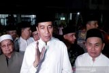 Besok Presiden Jokowi tinjau calon ibukota dari udara