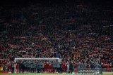Jati diri Liverpool adalah campuran dari atmosfer, kualitas, gairah dan emosi