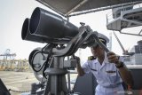Jepang, Prancis dan AS berencana latihan militer gabungan di Laut Jepang