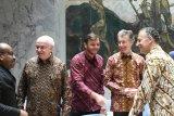 Menlu RI pimpin DK PBB, peserta sidang sepakat pakai batik