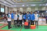 Universitas Telkom dan Uhamka juarai Kontes Robot Indonesia (KRI)  Regional II