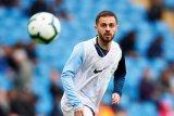 Bernardo Silva ingin bantu Manchester City cetak sejarah