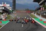Formula 1 konfirmasi format balapan di Imola Italia