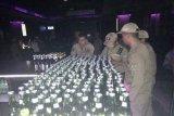 Satpol PP Sleman menyisir penjualan minuman beralkohol hingga desa