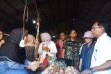 Bahan pokok di Kota Kupang cukup selama Ramadhan