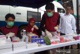 Penjualan takjil di Banyumas disidak POM (VIDEO)
