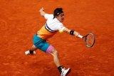 Nishikori melawan Wawrinka di babak ketiga Madrid