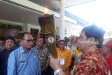 15.000 jemaat ikuti ibadah perayaan Paskah nasional di Poso