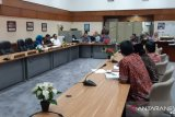 DPRD Riau  soroti dugaan pencemaran lingkungan di Tahura