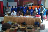 Polres Lobar ungkap 21 kasus selama Operasi Pekat Gatarin
