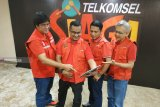 Telkomsel bangun 10 ribu BTS LTE  hadapi RAFI 2019