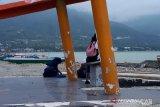 Ratusan nelayan korban tsunami Palu tak dapat bantuan perahu