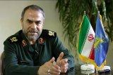 AS: Kapal Iran 'lecehkan' Inggris di Teluk