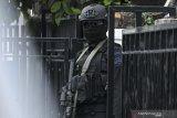 Densus 88 tangkap pria asal Tanah Datar diduga terlibat aksi teror kelompok JAD