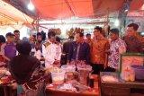 TPID Solok pantau kenaikan harga selama Ramadhan
