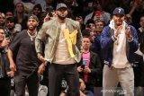 NBA: LeBron James kucurkan 1 juta dolar AS bangun gedung olahraga sekolah