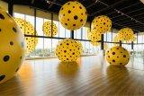 Cara 'jelajahi' Museum MACAN selama #dirumahaja