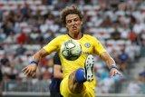 Chelsea perpanjang kontrak David Luiz