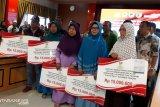 Pemerintah salurkan santunan 1.383 ahli waris korban bencana Palu