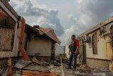 Ratusan warga binaan penghuni Rutan Siak akan dipindah usai kerusuhan
