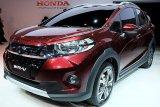 Honda WR-V terbaru meluncur di India