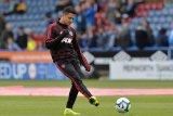 Juventus dilaporkan temui perwakilan Alexis Sanchez