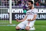 Calhanoglu antar Milan kalahkan Fiorentina