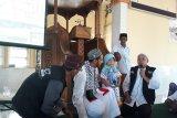 Gadis cilik sumbangkan celengannya untuk Palestina