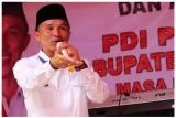 PDI Perjuangan Lampung Barat dominasi kursi anggota legislatif