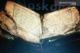 Al Quran tertua di Muna tersimpan di Museum Sultra