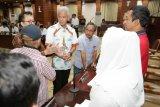Ganjar mediasi penyelesaian konflik Pemkot Semarang-warga Tambakrejo