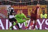 Roma bungkam Juventus buka peluang liga champion