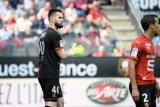 Ditahan Rennes,  Guingamp terdegradasi ke Liga 2