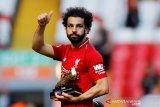 Liga Inggris, Sepatu Emas nyaris dibagikan ke empat pemain