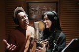 Sudah sejuta  kali soundtrack Aladdin versi Isyana-Gamaliel didengar