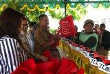 Bazaar 4.000 liter minyak goreng murah bantu penuhi kebutuhan puasa