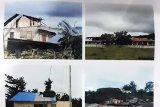 Ratusan rumah di Maluku rusak dampak badai siklon tropis