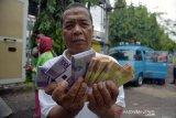 BI gandeng bank umum buka penukaran uang di Pasar Sail Pekanbaru